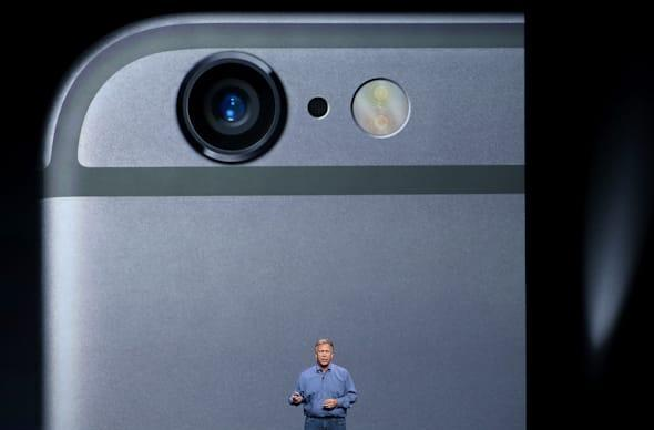 """John Gruber: Next-gen iPhone may feature """"the biggest camera jump ever"""""""