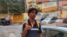 Família convoca protesto e acusa polícia de prender jovem negro injustamente em Niterói: 'preto para eles é tudo igual'