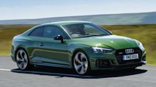 Audi RS5 review: tremendously fast, but is it fun?