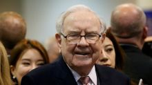 Buffett's Berkshire Hathaway will not increase its Oncor offer