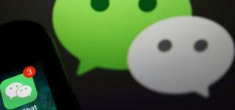 Tencent rebrands WeChat work app ahead of Trump ban