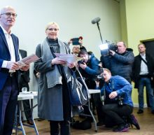 Exit polls: Social Democrats win, far-right loses in Hamburg
