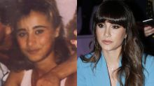 Las fotos de la madre de Aitana de joven que confirman que es clavadita a ella