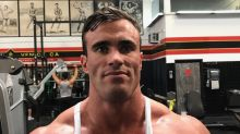 George Gallo's Bodybuilding Pic 'Bigger' Finds Its Young Arnold Schwarzenegger