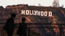 The haunted history of the iconic Hollywood sign