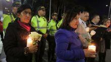 L'attentat de Bogota a fait 21 morts, l'ELN pointée du doigt
