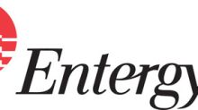 Entergy Corporation Announces Pricing of Common Stock Offering with a Forward Component