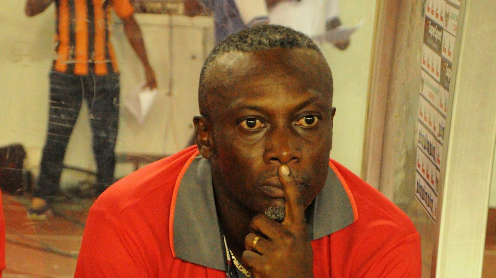 Preko praises players for sticking to tactics against ABS