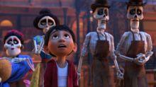 """""""Coco"""", il trailer italiano del nuovo film Disney-Pixar"""