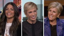 Suze Orman, Barbara Corcoran and more share their best money advice