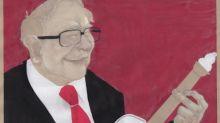 5 Warren Buffett Stocks To Buy For Under $25