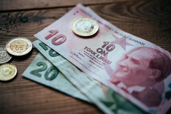 Turkey working on digital currency; pilots expected to finish by end of 2020