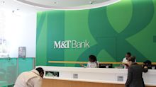 M&T to complete almost $10 million in renovations at local branches
