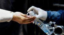 Coronavirus hoy en Uruguay: cuántos casos se registran al 25 de Octubre