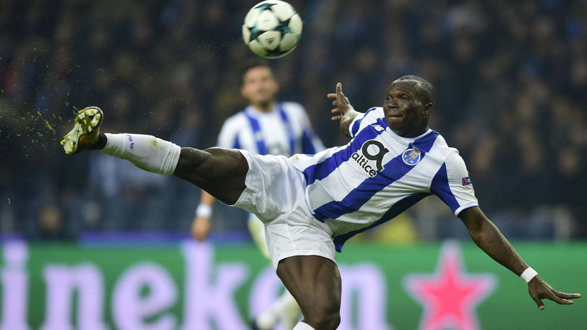 Presence of Cameroon star Vincent Aboubakar attracted Marius ...