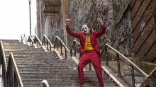 First 'Joker' reviews call it a 'masterpiece,' hail Joaquin Phoenix