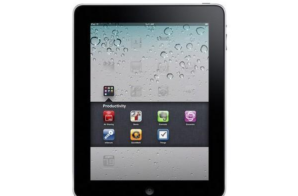 Next iPad likely to get a new screen, front-facing camera; USB port... not so likely