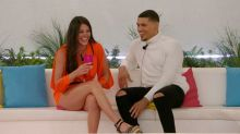 Love Island fans come to Rebecca's defence after 'slut-shaming' by trolls