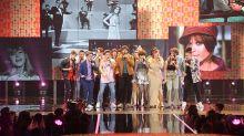 La bronca de Noemí Galera a los concursantes de 'OT 2020' por la canción grupal refleja la decepción de la audiencia