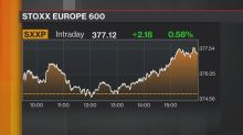 SocGen's Kaloyan Says Rate Hikes Will End Stocks Bull Run