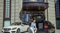 車壇直擊—Mercedes-Benz C-Class Estate全新上市