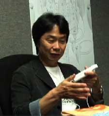 Miyamoto talks user-generated content, critical of PS Home [update 1]