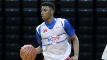 Hamidou Diallo returns to Kentucky instead of making the leap from preps to pros