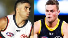 'Significant breach': Alleged drugs scandal rocks Adelaide Crows