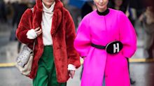 Shop the Biggest Street Style Trends from Couture Fashion Week Before Your Friends Do