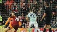 Liverpool esbarra na defesa do Bayern, que segura empate nas oitavas da Champions