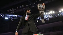 Jinder Mahal Q&A: Leaving the WWE was the best thing to happen to me