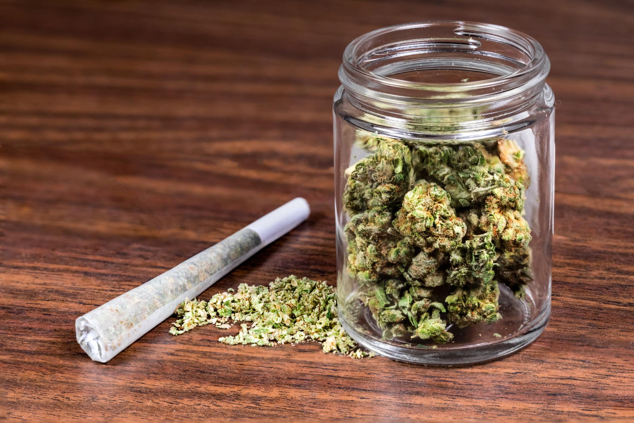 Марихуана предотвратит 228 за марихуану