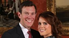 Princess Eugenie and Jack Brooksbank's royal wedding is open to the public