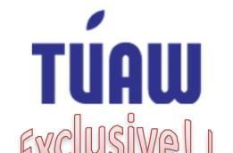 TUAW Reports: FCC filing, photos detail last-minute iPad changes
