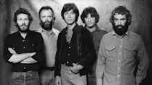 Robbie Robertson on why the Band 'was so beautiful, it went up in flames'