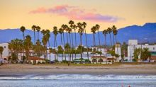 8 unmissable things to do in sunkissed Santa Barbara