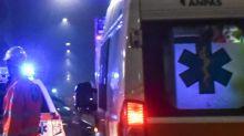 Milano, scontro auto-furgone: muoiono due 27enni