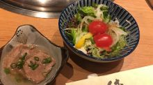 【尖沙咀美食】和牛迷注意 !!! 100% 日本產和牛燒肉店 ♥ 和牛燒肉。純