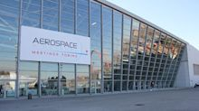 Aerospace Defense Meetings, Piemonte sede mondiale aerospazio