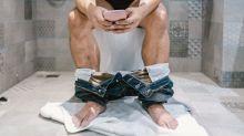 Wie eine unbequeme Toilette die Arbeitszeit steigern soll