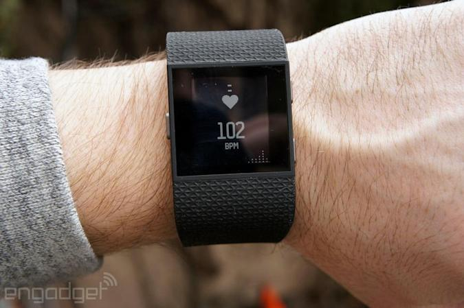 Fitbit faces class-action lawsuit over faulty heart monitoring