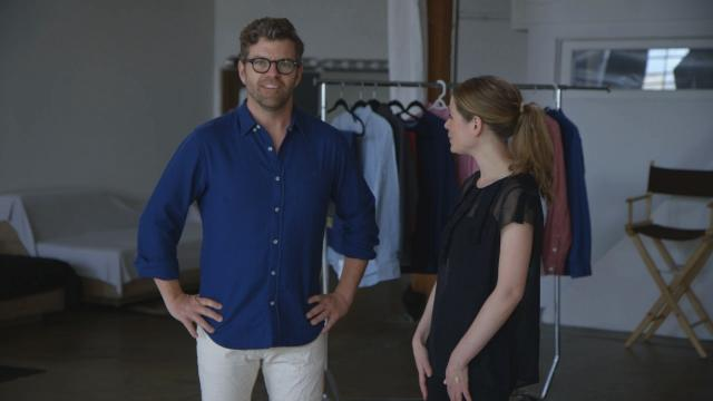 Mansome 161: HOW TO DRESS FOR THE NEWLY FIT