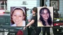 Three women found after missing for a decade