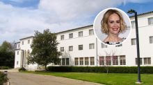 On 'Ratched,' Sarah Paulson Terrorizes Patients at Calabasas' Famed King Gillette Ranch