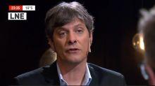 Mario Pergolini contra todos: criticó a Marcelo Tinelli, le pegó a Cristina y también fue duro con Macri
