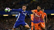 Eden Hazard thinks Chelsea are close to reclaiming the Premier League title after Man City win
