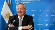 """Felipe Solá apuntó contra Luis Almagro: """"La OEA debe ser contención, nunca juez o gendarme político"""""""
