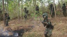 Bentrok Senjata Pecah di Papua, Pasukan Kala Hitam TNI Gempur OPM