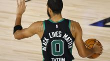 Why Celtics' Game 1 win vs. Raptors was a success on and off the court
