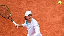 Roland-Garros : une finale inattendue entre Swiatek et Kenin chez les dames